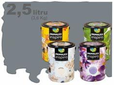 Primalex Inspiro (granitová šeď) 2,5 litru