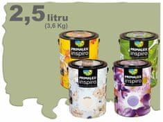 Primalex Inspiro (himalájská šalvěj) 2,5 litru