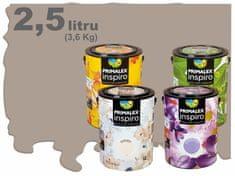 Primalex Inspiro (kakaová pěna) 2,5 litru