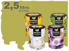 Primalex Inspiro (kiwi sorbet) 2,5 litru