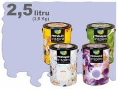 Primalex Inspiro (májový šeřík) 2,5 litru