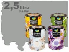 Primalex Inspiro (kouřová šeď) 2,5 litru