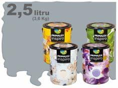 Primalex Inspiro (pařížská šeď) 2,5 litru