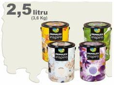 Primalex Inspiro (perleťově bílá) 2,5 litru