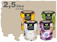 Primalex Inspiro (mocca cafe) 2,5 litru