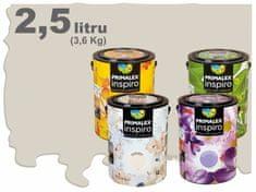 Primalex Inspiro (přírodní bavlna) 2,5 litru