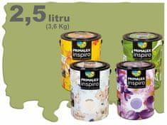 Primalex Inspiro (tropické avokádo) 2,5 litru