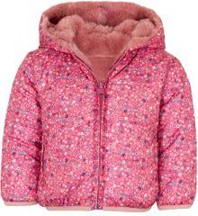 Losan dívčí bunda s kapucí
