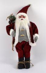 DUE ESSE Santa stojící, výška 85 cm