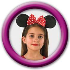 Rubie's Minnie Mouse: Čelenka - deluxe