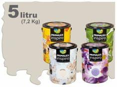 Primalex Inspiro (přírodní bavlna) 5 litru