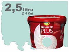 Primalex Plus (aqua) 2,5 litru