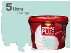 Primalex Plus (aqua) 5 litru