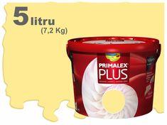 Primalex Plus (banánová) 5 litru