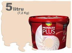 Primalex Plus (béžová) 5 litru
