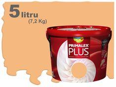 Primalex Plus (oranžová) 5 litru