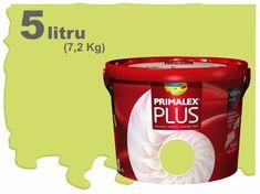 Primalex Plus (žlutozelená) 5 litru