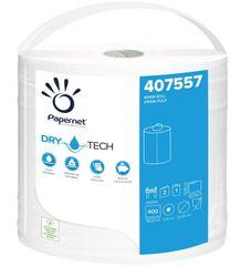 Papernet Papírová utěrka DryTech super savá a pevná 152 m 2-vr.