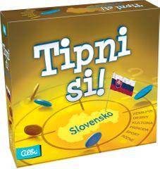 Albi Tipni si Slovensko