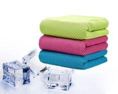 3x chladící ručník - zvýhodněný set