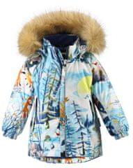 Reima Fiú kabát Sukkula
