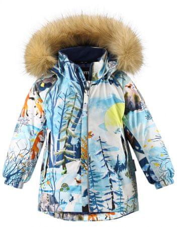 Reima Sukkula fantovska bunda, 92, modra