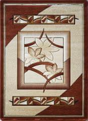 Berfin Dywany Kusový koberec Adora 5197 V (Vizon)