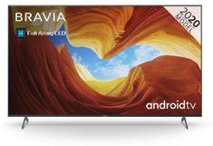 Sony KD75XH9005B 4K UHD LED televizor, Android