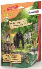 Schleich Torba Surprise - zwierzęta hodowlane L, seria 4