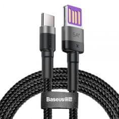 BASEUS Cafule USB-A do USB-C kabela
