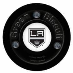 Green Biscuit Puk Green Biscuit NHL LA Kings Black, Los Angeles Kings