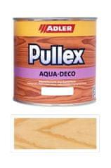 Adler Česko Pullex Aqua Deco - vodou ředitelná impregnace 0.75 l Bezbarvá