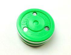 Green Biscuit Puk Green Biscuit PRO, zelená