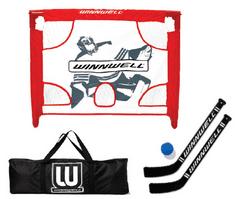 "Winnwell Hokejová branka Winnwell 28"" PVC, 28"""