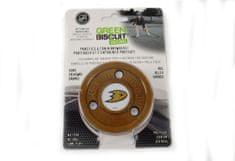 Green Biscuit Puk Green Biscuit NHL Anaheim Ducks, Anaheim Ducks