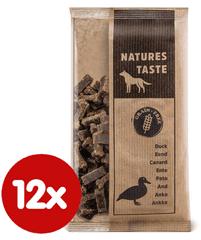 Tommi komplementarna hrana za pse Natures Taste GF, patka, 12x100 g