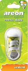 Areon osvežilec za avto Fresh Wave, limona