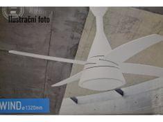 FARO 33392 WIND, stropný ventilátor