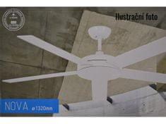 FARO 33420 NOVA, stropný ventilátor
