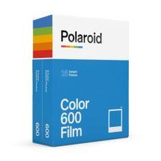 POLAROID 600 film, u boji, dvostruko pakiranje