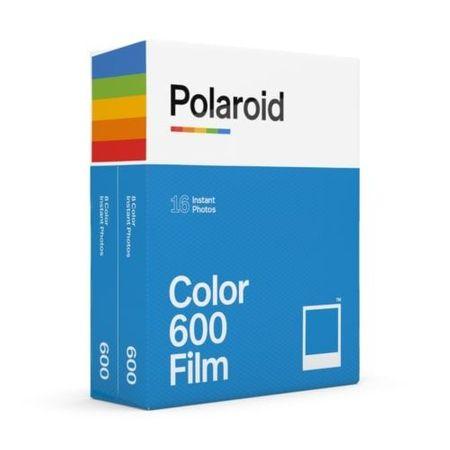 Polaroid Originals 600 film, u boji, dvostruko pakiranje