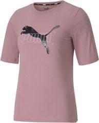 Puma dámské sportovní tričko Nu-Tility