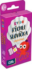 Albi Kvído - Rýchle slovíčka