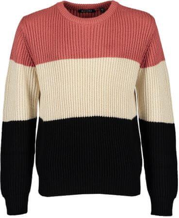 Blue Seven Dziewczęcy sweter 140 wielokolorowy