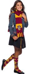 Rubie's Harry Potter - šál: Chrabromil deluxe