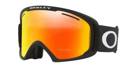 Oakley O Frame 2.0 PRO XL čierné matné, viacfarebný zorník