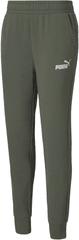 Puma Męskie spodnie dresowe Essentials Fleece Pants