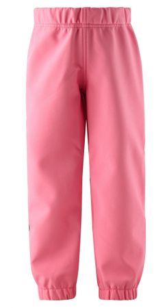 Reima lány softshell nadrág Oikotie, 134, rózsaszín