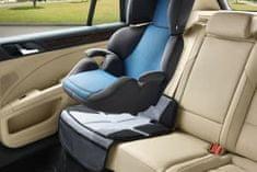 MAMMOOTH Ochranná podložka sedadla, barva černá/šedá
