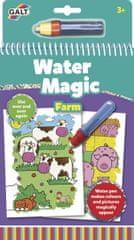 Galt Vodní magie - Farma